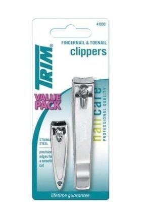 Trim Toenail Clipper Ayak Tırnak Makası 0