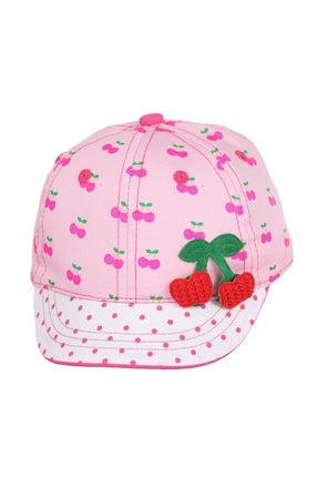 تصویر از کلاه بچه گانه کد Y9000-7