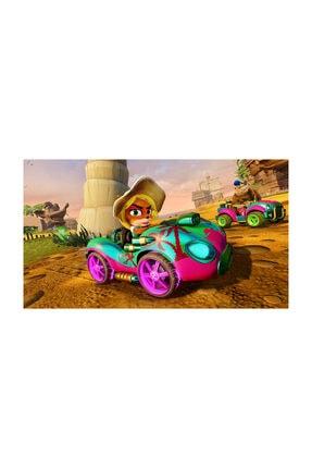 Activision Crash Team Racing Nitro Fueled Xbox One Oyun 3
