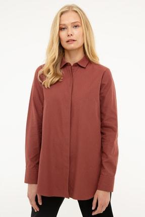 Pierre Cardin Kadın Gömlek G022SZ004.000.951892 1