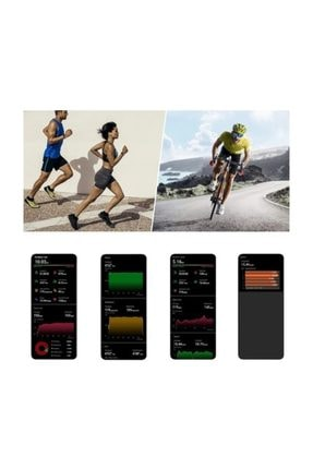 Huawei Honor Band 5 Su Geçirmez Amoled Ekran Akıllı Bileklik Saat (Honor Türkiye Garantili) 2