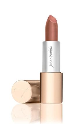 Jane Iredale Nemlendirici Ruj - Triple Luxe Long Lasting Moist Lipstick Natalie 3.4 g 670959231666 0