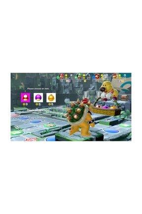 Nintendo Super Mario Party Switch Oyun 3