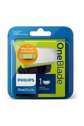 Philips Oneblade Qp210/50 Yedek Bıçak 1