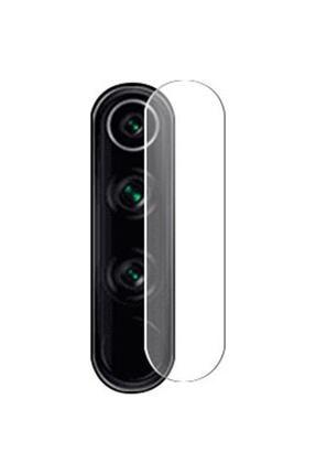 Telehome Xiaomi Redmi Note 8 Kamera Koruma Camı Lens Koruma Uyumlu 0