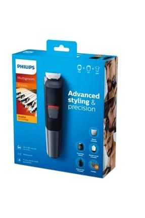 Philips MG5730/15 Multigroom 5000 Series 11'i 1 Arada Erkek Bakım Kiti 3