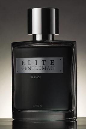 Avon Elite Gentleman in Black Edt 75 ml Erkek Parfümü 0