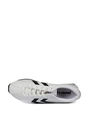 HUMMEL Ray Beyaz Unisex Ayakkabı 4