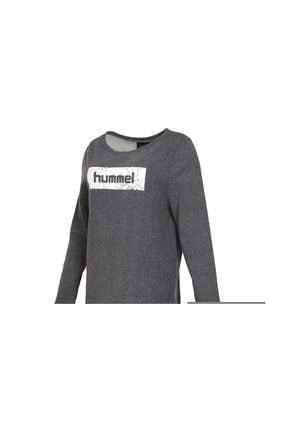 HUMMEL Kadın Sweatshirt - Hmlmanuj Sweat Shirt 2