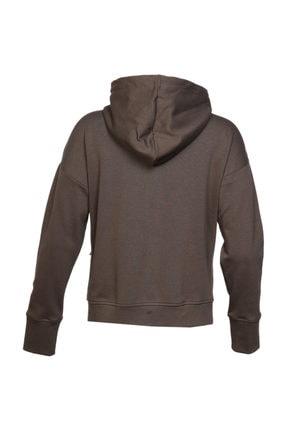 HUMMEL Kadın Sweatshirt - Camile Sweatshirt 3