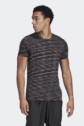 25/7 TEE CODE M Siyah Erkek T-Shirt 101117698 resmi