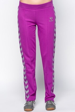 HUMMEL Kadın Eşofman Altı Idaho Pants Ss15 1