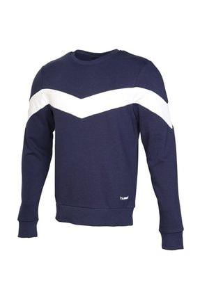 HUMMEL Erkek Sweatshirt - Hmltuan Sweat Shirt 0