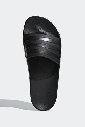 adidas ADILETTE AQUA Siyah Unisex Terlik 100485229 4
