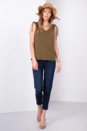 Pierre Cardin Kadın Jeans G022SZ080.000.789201 0
