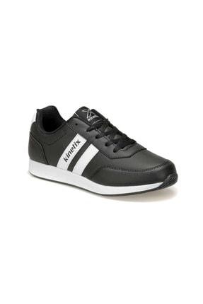 Kinetix Reeds Pu M 9pr Siyah Erkek Çocuk Sneaker 3