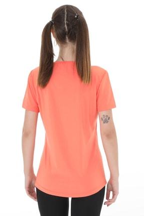 adidas Kadın T-Shirt - W D2M Solıd Tee - EI5514 2