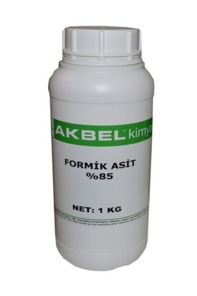 akbel Akbel Formik Asit %85 1 Kg 0