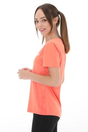 adidas Kadın T-Shirt - W D2M Solıd Tee - EI5514 1