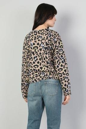 Colin's Kadın Tshirt U.kol CL1046142 1