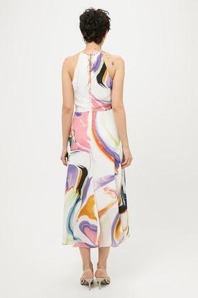 İpekyol Kadın Ekru Elbise IS1190002664 1