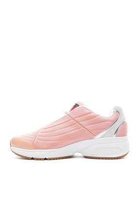 Tommy Hilfiger Heritage Kadın Pembe Spor Ayakkabı EN0EN00662 3
