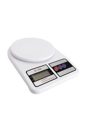 EvimShopping Jadever Dijital Hassas Mutfak Tartısı 10kg 0