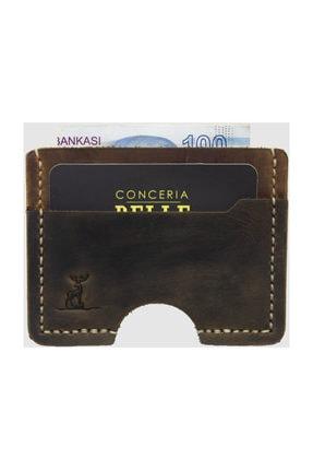 Conceria Pelle Deri Kartlık 1