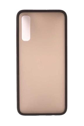 Aksesuarcım Samsung Galaxy A70 Kılıf Pastel Renkli Yeni Tarz Silikon Koruma 0