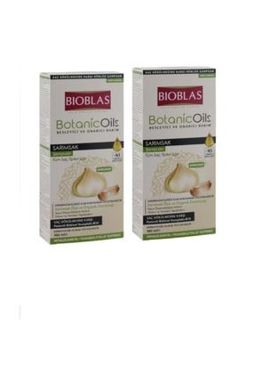 Bioblas şampuan 0