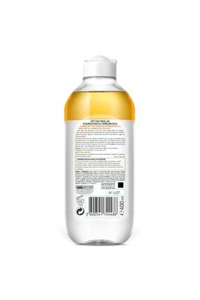 Garnier 2'li Çift Fazlı Micellar Makyaj Temizleme Suyu 400 ml 36005417444862 3
