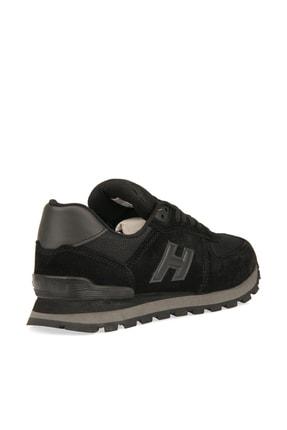 Hammer Jack Hakiki Deri Erkek Siyah-Füme Ayakkabı 101300 10219250M 4