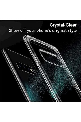 ESR Samsung S10 Kılıf,  Essential Guard, Clear 2
