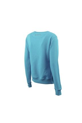 Cresta Kadın Basic Sweatshirt 2