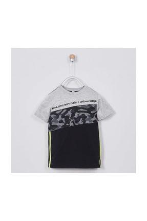 Panço T-shirt 2011bk05005 0
