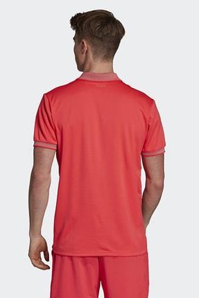 adidas Erkek T-Shirt  -  Club Solid   - DX1805 2