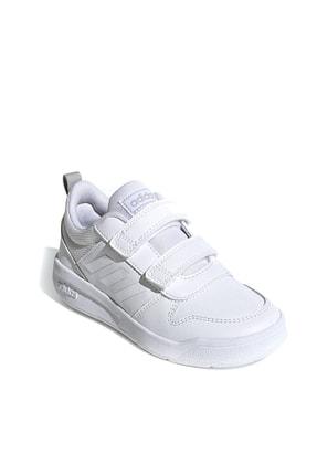 adidas TENSAUR Beyaz Erkek Çocuk Sneaker Ayakkabı 100536366 0
