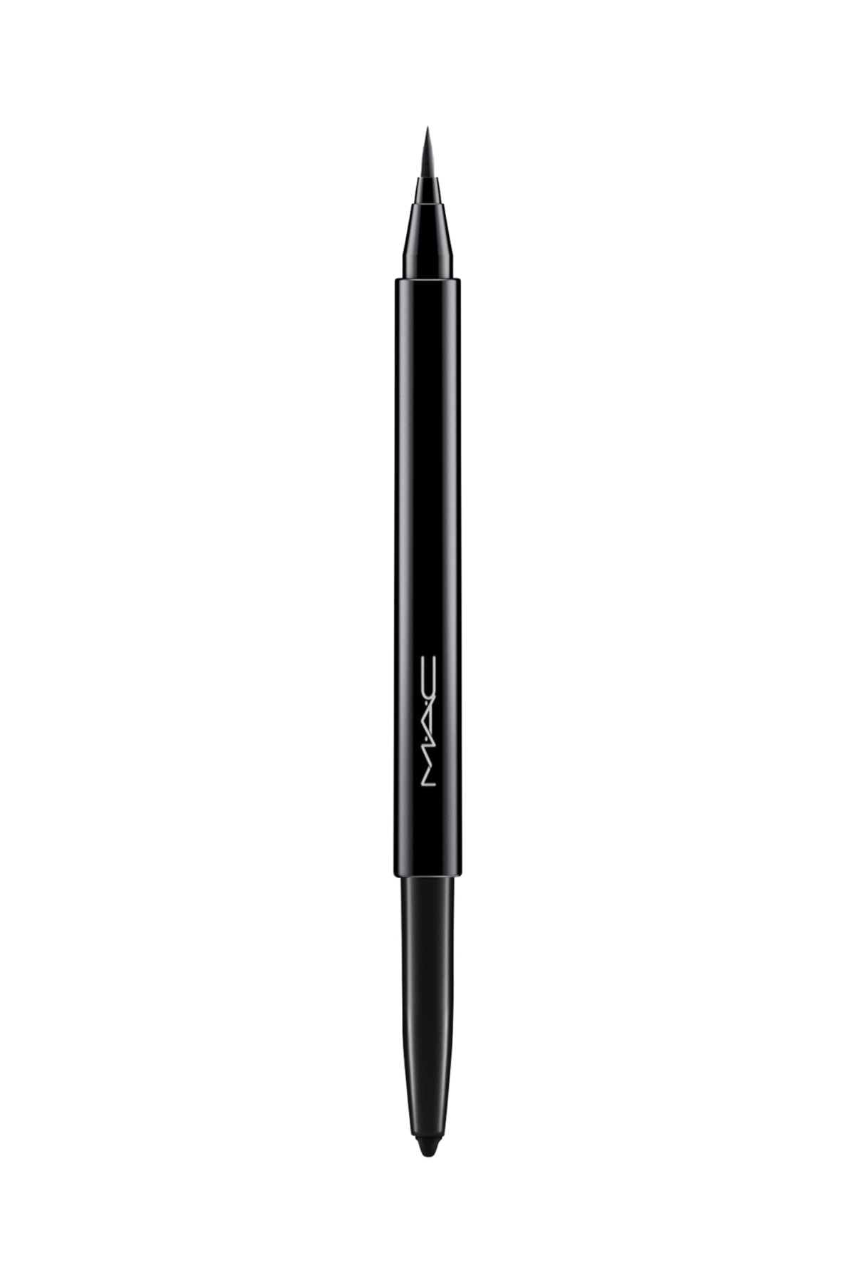 Suya Dayanıklı Eyeliner - M·A·C Dual Dare All-Day Dare Black 773602500482