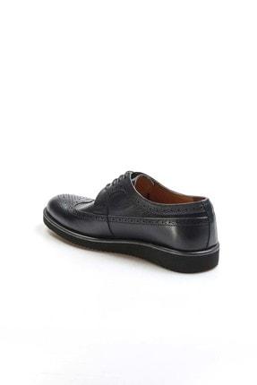 Fast Step Lacıvert Erkek Klasik Ayakkabı TY822MA051-16777225 2