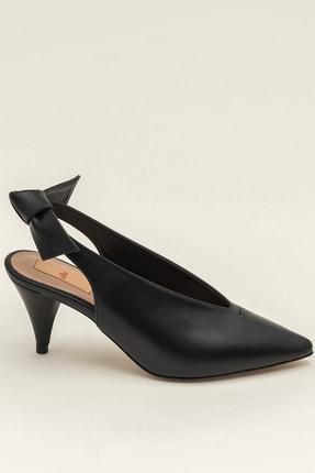Elle NELIDA-1 Siyah Kadın Ayakkabı 3