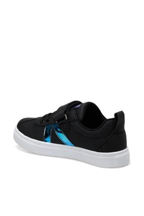Icool VERDE Siyah Kız Çocuk Sneaker Ayakkabı 100515488 2