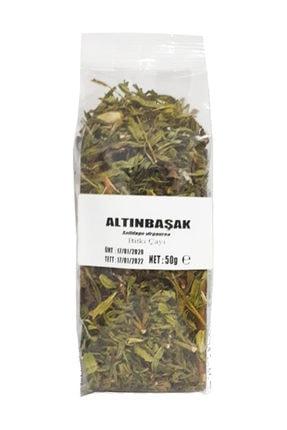 Altınbaşak Bitki Diyarı Altın Başak Bitki Çayı Paket 50gr 0