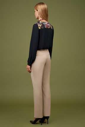 Naramaxx Kadın Toprak Rengi Pantolon 18K11113Y398 2