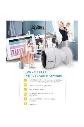 Evervox Evr-s1 Plus 1.0mp Wi-fi Akıllı Kamera 3