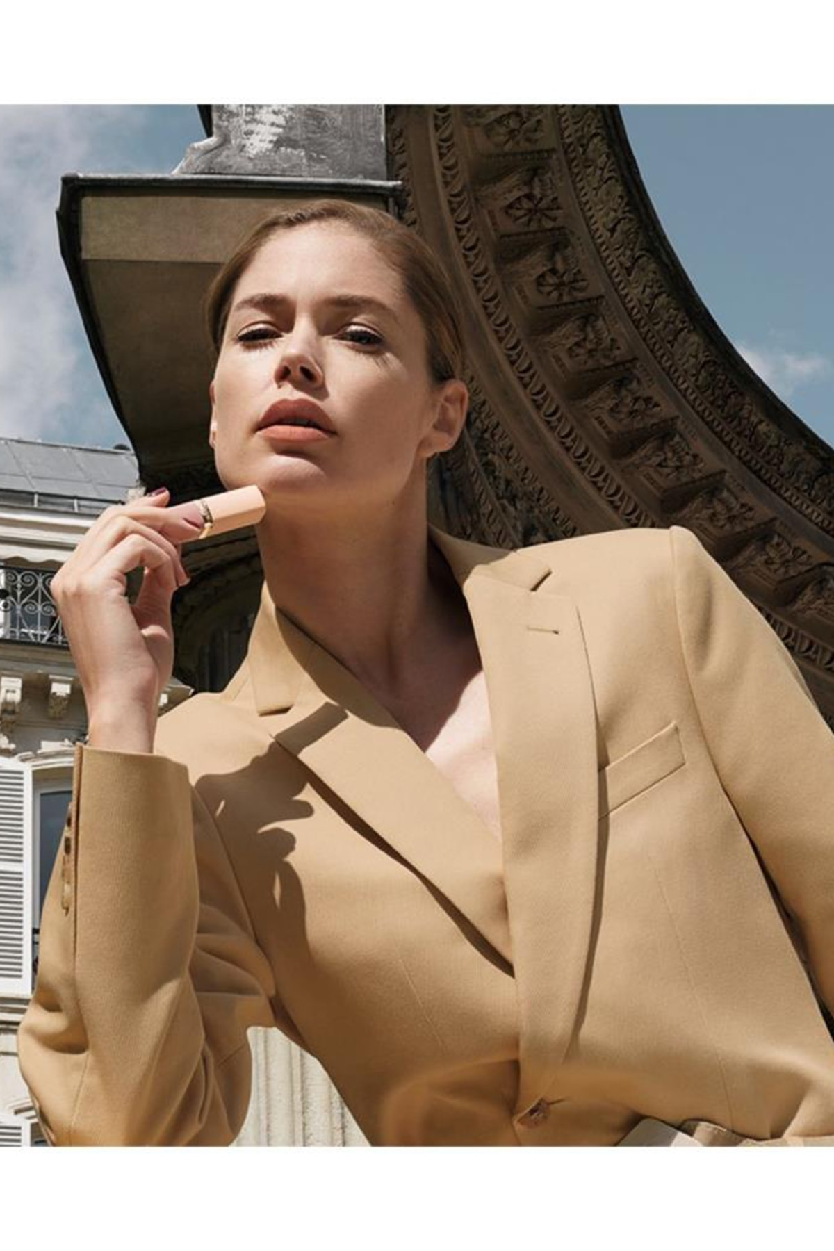 L'Oreal Paris Ruj - Color Riche Free The Nudes 08 No Lies 3