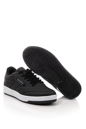 Tonny Black Siyah Mavi Unisex Sneaker TB107-0 2