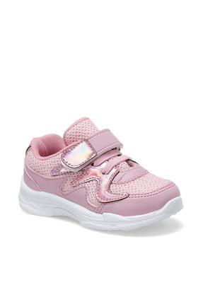 Icool CUTE Pembe Kız Çocuk Yürüyüş Ayakkabısı 100515422 0