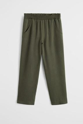 Picture of %100 liyosel culotte pantolon
