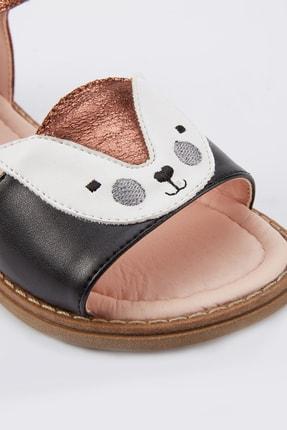 Denokids Kedi Kız Sandalet 1