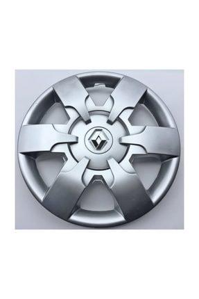 Seta Renault Master 16'' Inç Jant Kapağı 4 Adet Kırılmaz Esnek - Amblem Hediyeli 1